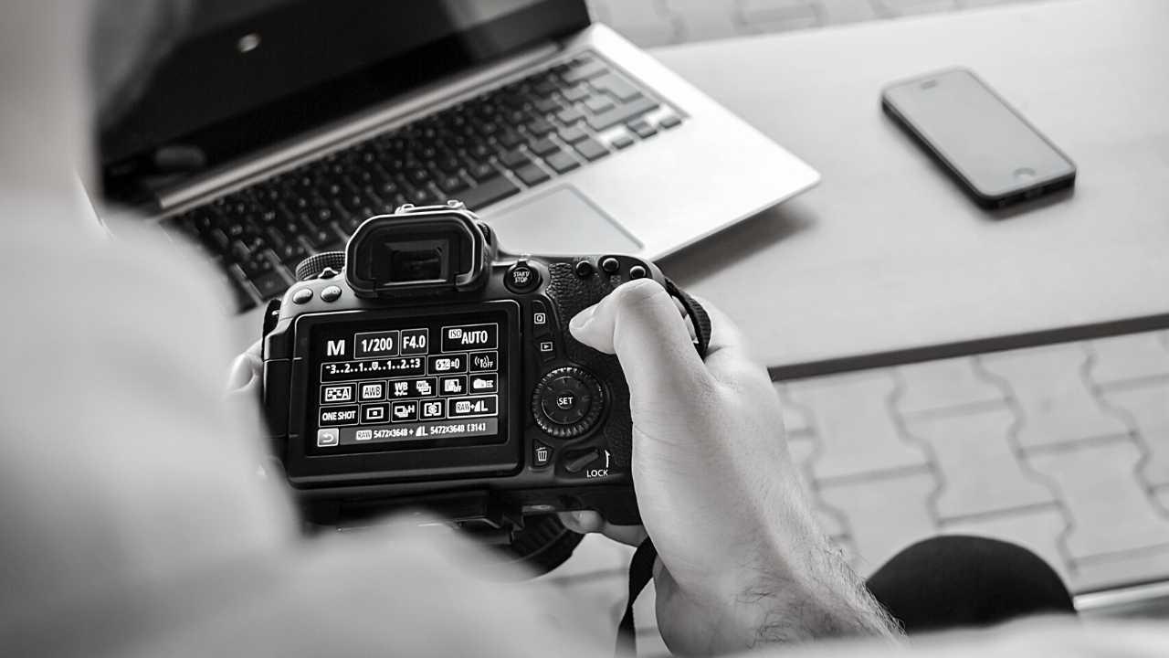 Ventas en redes sociales para fotógrafos profesionales.