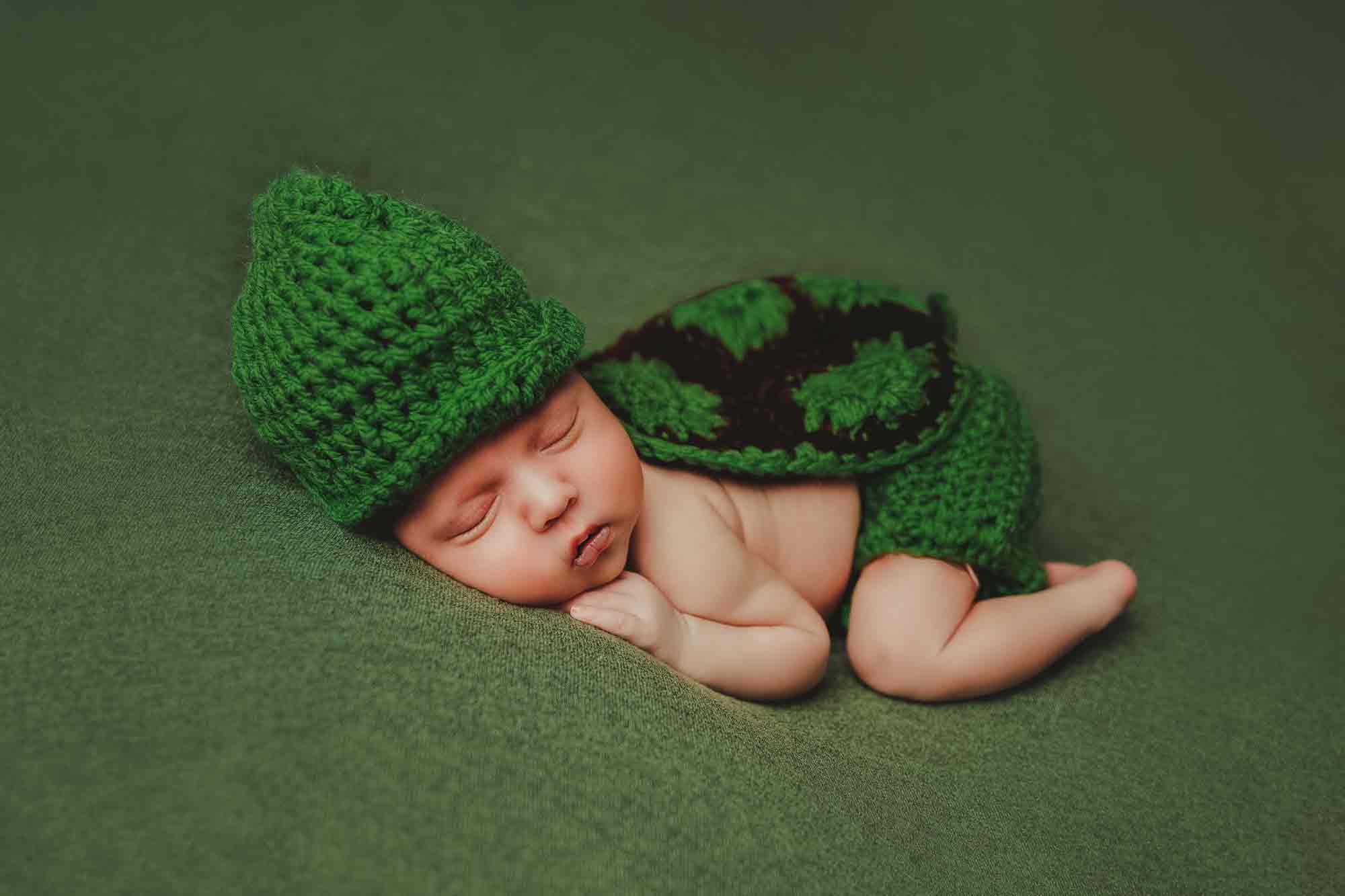 Hablemos de fotografía de recién nacidos. Invitado Sergio Moreno de fabrica de sueños.