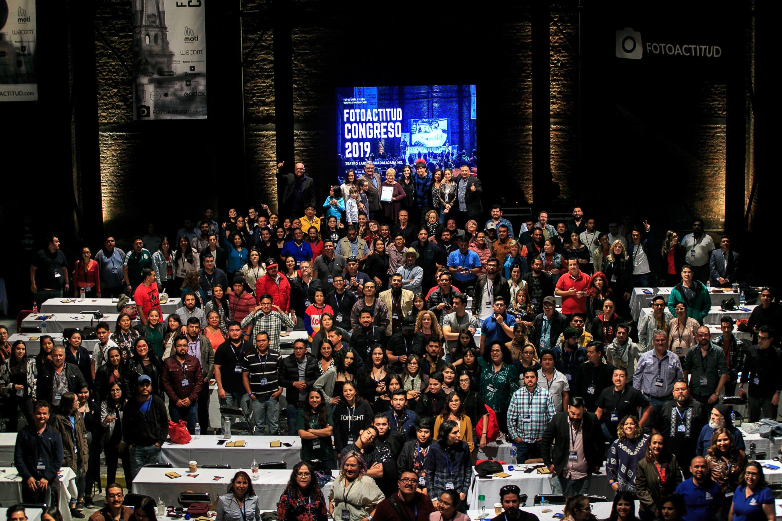 Congreso Internacional de Fotografía y Video 2021